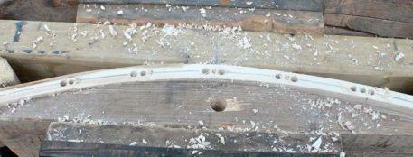 5mm holes